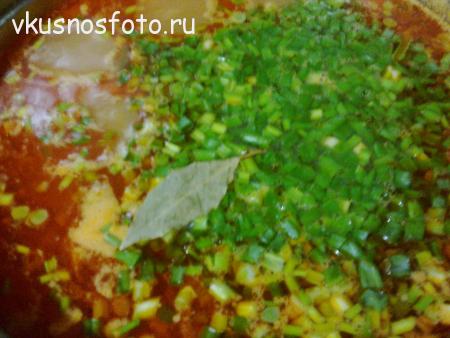 суп из сельдерея рецепт