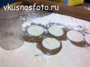 пельмени рецепт с фото