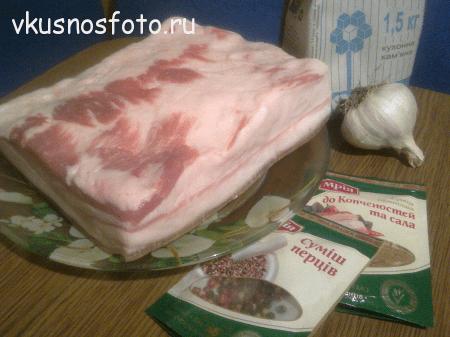 kak-solit-salo-s-chesnokom
