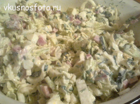 salat-iz-pekinskoy-kapustyi-s-vetchinoy