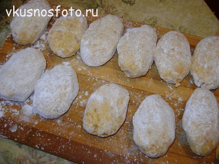 Котлеты из фасоли, пошаговый рецепт с фото