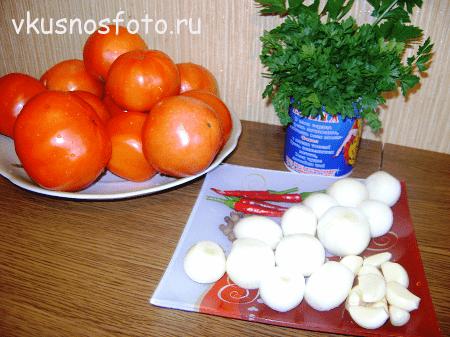 marinovannyie-pomidoryi-polovinkami