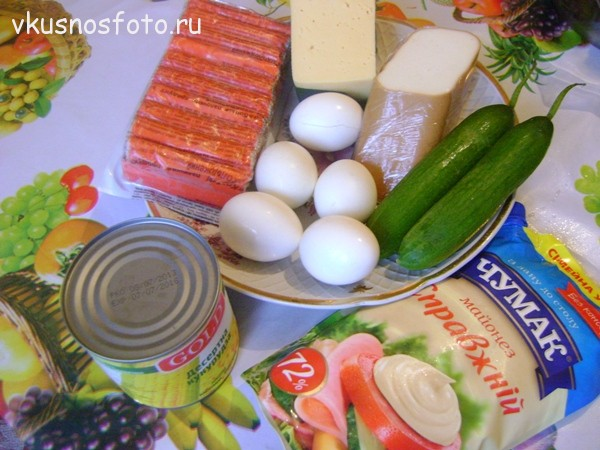 poshagovyiy-retsept-krabovogo-salata