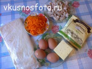 Lavash-v-duhovke-s-kuritsey