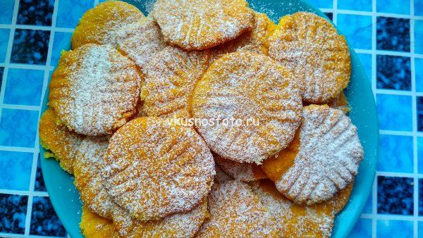 Печенье для детей