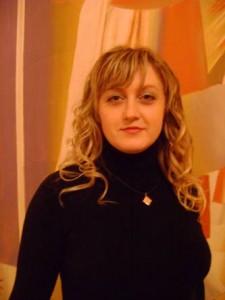 """Елена Самолкина хозяйка блога """"ВКусно с фото"""""""