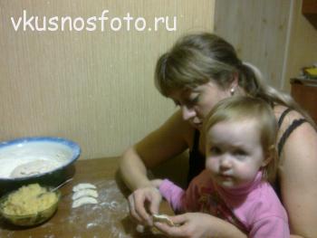Елена и Алиса Самолкины