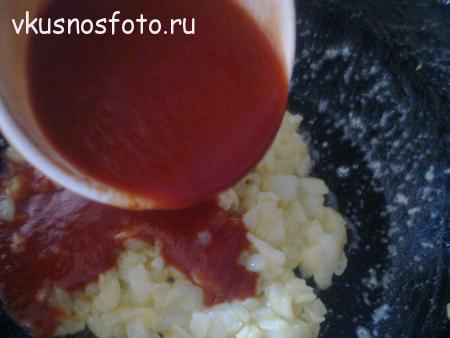 суп из чечевицы рецепт
