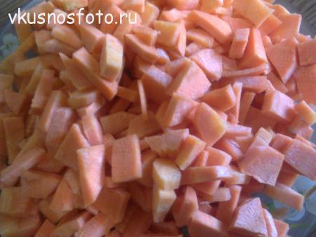 фасоль в томате