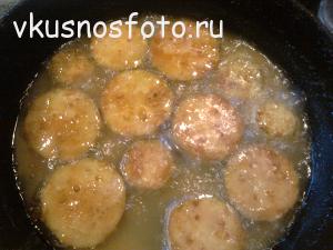жаренные кабачки рецепт