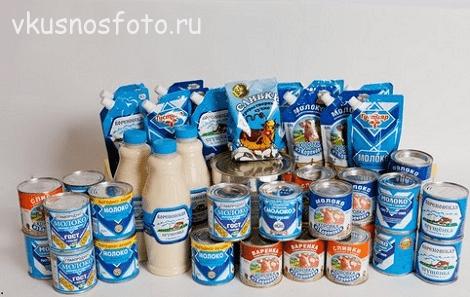 Как выбрать сгущенное молоко