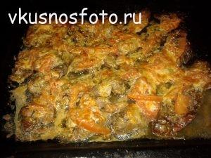 Kurinaya-pechen-v-duhovke-retsept