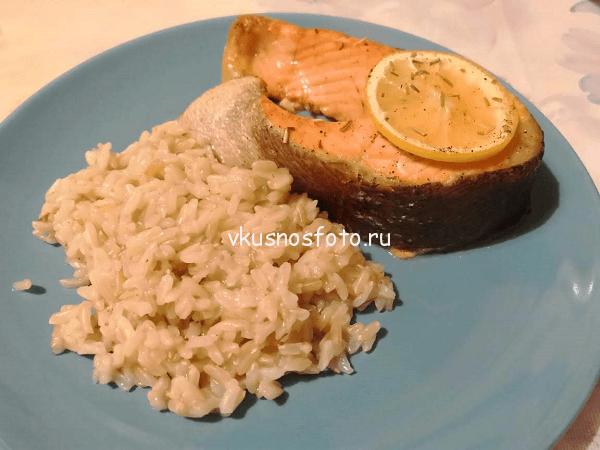forel-zapechyonnaya-v-folge-s-limonom